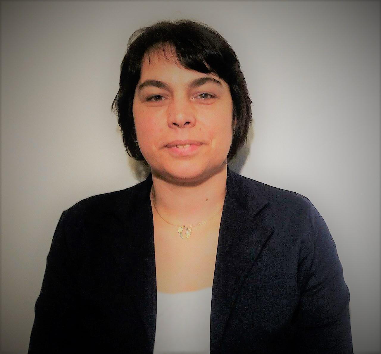 Maria Tolas
